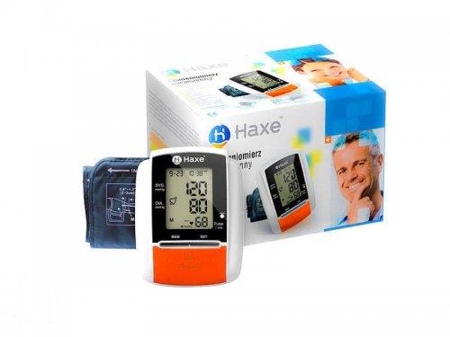 Ciśnieniomierz naramienny HAXE BPM636