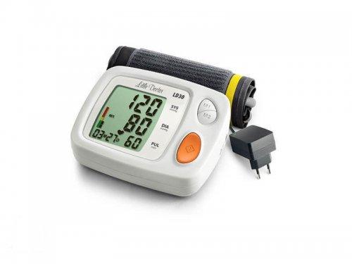 Ciśnieniomierz naramienny Little Doctor LD30 + zasilacz