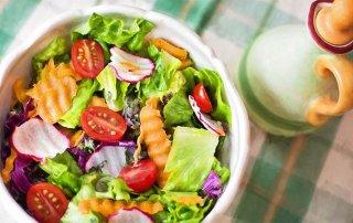 Nadciśnienie tętnicze - co jeść