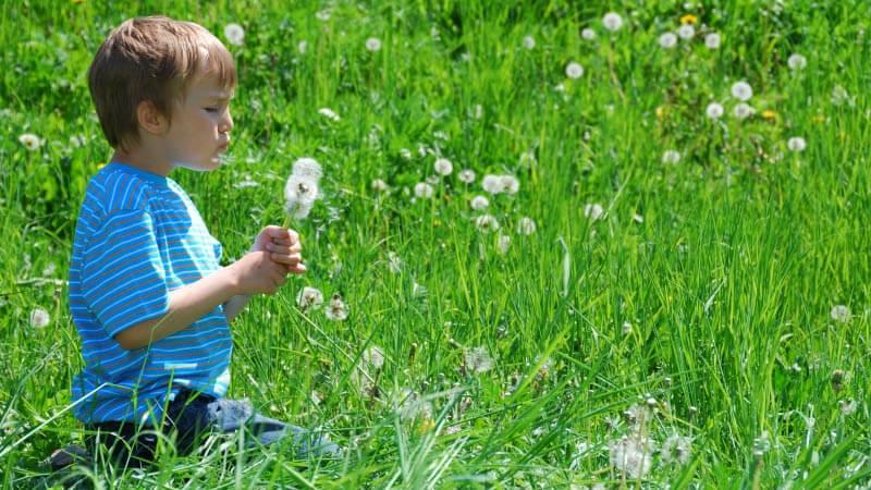 Nadciśnienie tętnicze u dziecka