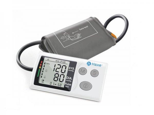 Ciśnieniomierz naramienny HAXE Ora210