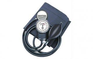 jak mierzyć ciśnienie