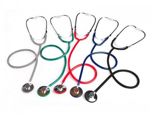 Stetoskop do ciśnieniomierza (słuchawki lekarskie)