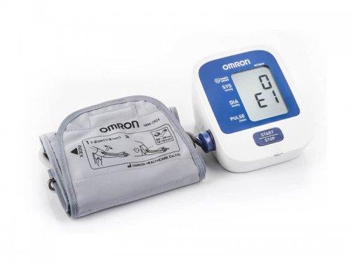 Ciśnieniomierz Little Doctor LD-71. Jak mierzyć ciśnienie?