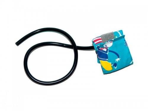 Mankiety dziecięce (dla dzieci) do ciśnieniomierza - komplet