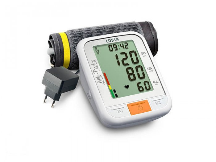 Ciśnieniomierz automatyczny LD51A