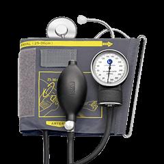 ciśnieniomierz zegarowy