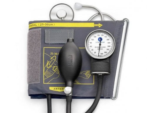 Dlaczego warto wybrać ręczny ciśnieniomierz?